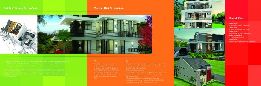 PROFILE PT.MEGA BINA DEVELOPMENT