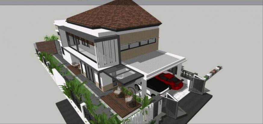 Project 2018, Maincon JA DESIGN STUDIO S/B, No. 1, Jalan BU 1/1A Bandar Utama Damansara